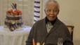 Tensa espera en Sudáfrica ante el estado de salud de Mandela, que sigue hospitalizado