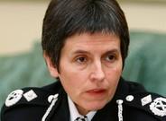 La nueva jefa de la Policía Metropolitana de Londres, Cressida Dick, en una imagen de 2007.