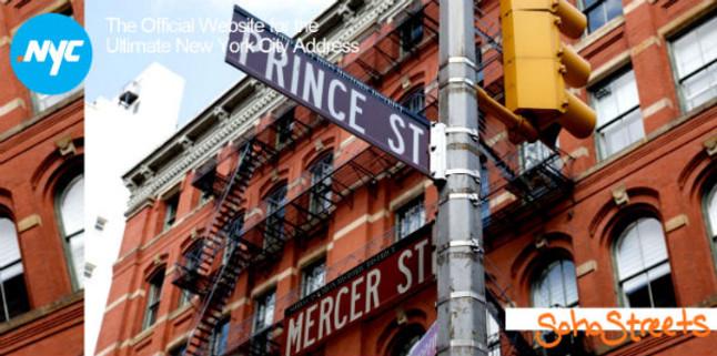 Nueva York es la primera ciudad de EEUU que consigue su propio dominio en internet