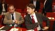 Hisenda situa Oriol Pujol com a accionista de l'empresa del 'cas ITV'
