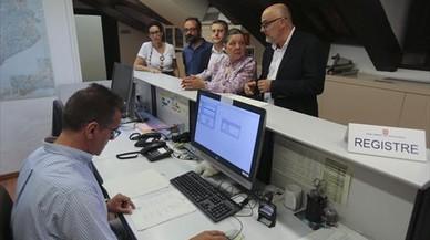 El PP indaga si el Govern tiene el censo electoral