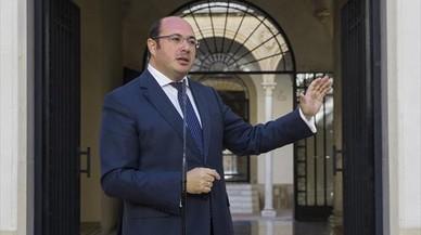 Murcia como piedra de toque anticorrupción