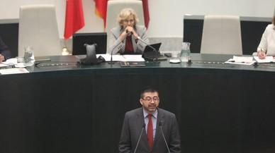 Ahora Madrid aprueba el PEF de 2017-2018 con la abstención de toda la oposición