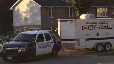 La policia del Canadà mata un simpatitzant d'Estat Islàmic quan estava a punt d'activar una bomba