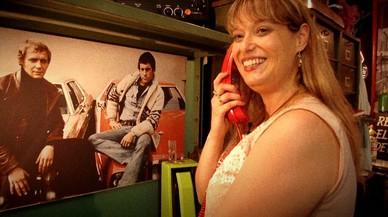 Una imagen del nuevo programa de TV-3 'El retrovisor'.