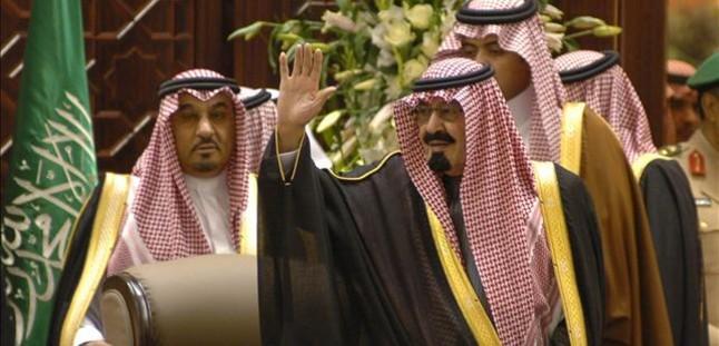 Arabia Saud� ejecuta este martes a siete j�venes, uno de ellos crucificado