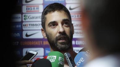 La selecció li vol donar a Navarro un comiat de bronze