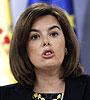 """Santamaría: """"Los independentistas cada vez tienen más miedo"""""""