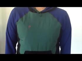 Smart hoodie, de Cetemmsa.