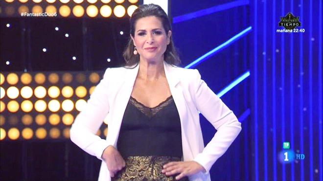 Nuria Roca y la pancatalanidad de TV-3