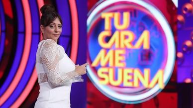 """Yolanda Ramos: """"Quan em van trucar de 'Tu cara me suena' em vaig cagar a sobre"""""""