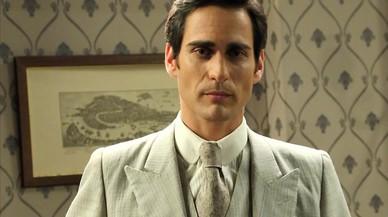 """Raül Tortosa: """"Una sèrie diària per a l'actor és com la mili"""""""