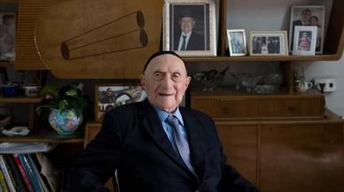Muere en Israel a los 113 años el hombre más viejo del mundo