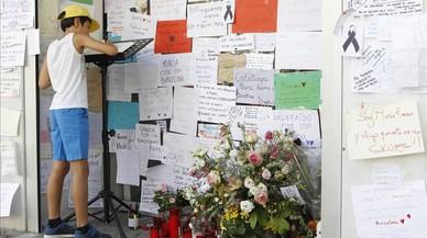 18 ferits ingressats pels atemptats de Barcelona i Cambrils