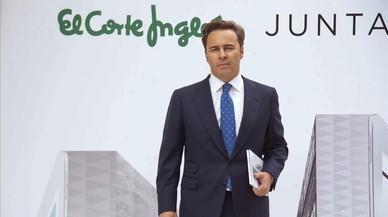 El Corte Inglés millora les vendes i el benefici malgrat el pla de baixes