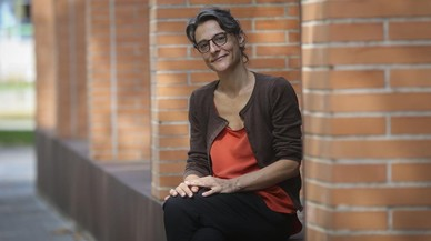 """Susanna Tesconi: """"El que aprens fent, no ho oblides mai"""""""