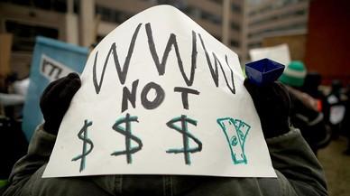 El fin de la neutralidad de la red augura una internet a dos velocidades
