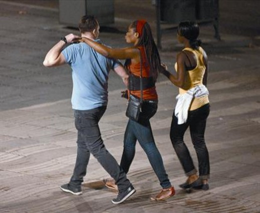prostitutas negras barcelona prostitutas en santander