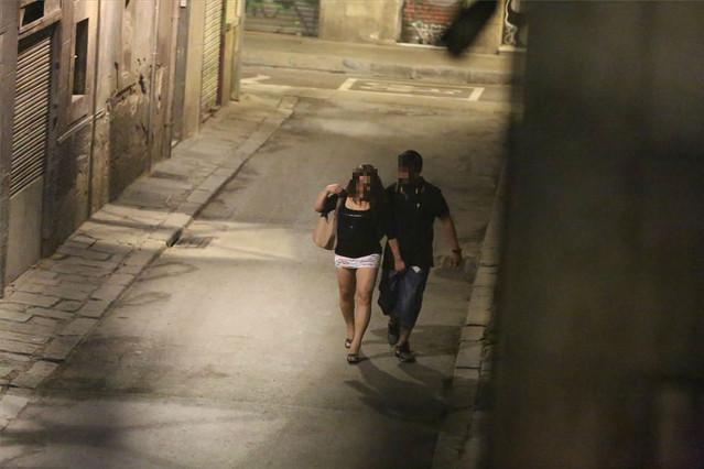 prostitutas africanas prostitutas filipinas en barcelona