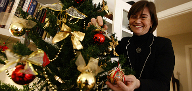 Navidad: una relaci�n de amor y odio
