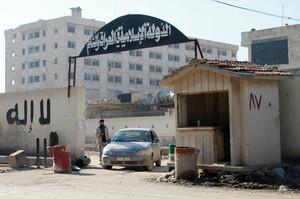 Un Guantánamo en las montañas del norte de Siria