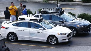 Uber se fija en Michigan para seguir investigando.