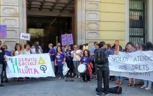 protesta-servicios-sociales