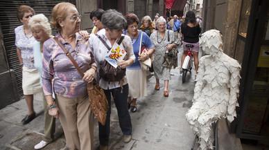Per primera vegada en 39 anys, hi ha places lliures a Catalunya de l'Imserso