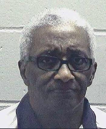 Ejecutado un preso de 72 años en el Estado de Georgia