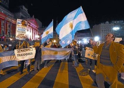 La d�cada Kirchner