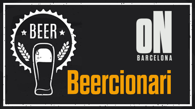 On Barcelona - Beercionari
