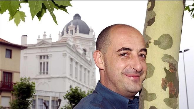 L'actor Felisuco, número u de Ciutadans per Cantàbria