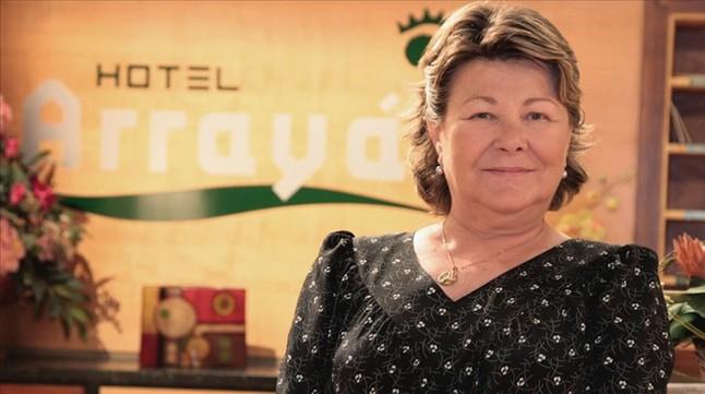 Muere a los 69 a�os la actriz Concha Goyanes