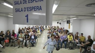 Irpf for Oficinas de agencia tributaria en barcelona