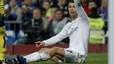 Cristiano mejora pero tiene en vilo al Madrid
