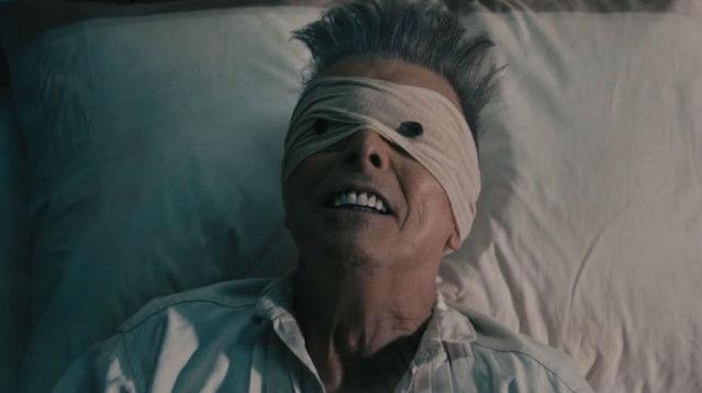 Los 10 mejores v�deos de David Bowie (pero podr�an ser muchos m�s)
