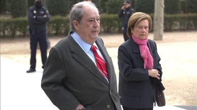 Alavedra i Prenafeta accepten dos anys de presó per Pretòria