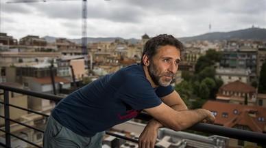 """Miguel Brieva: """"Ya estamos viviendo el Apocalipsis"""""""
