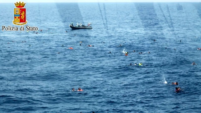 terra es el mar letra: