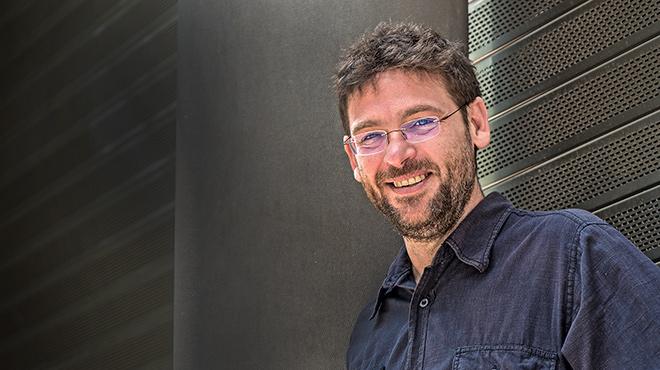 """Albano Dante Fachin: """"JxSí i la CUP busquen un boc expiatori en nosaltres"""""""