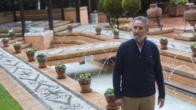 �ngel Castellanos, el mejor jugador de la historia del Granada