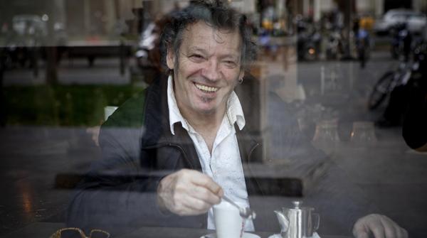 El cantante mallorquín Llorenç Santamaria charla con EL PERIÓDICO sobre su último disco.