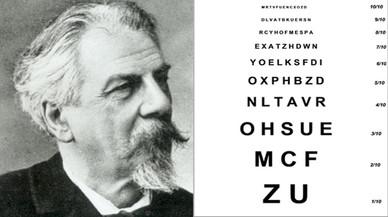 Ferdinand Monoyer: los dos inventos del hombre que revolucionó la oftalmología