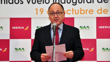 Iberia ultima una solució per al deficitari pont aeri Madrid-Barcelona
