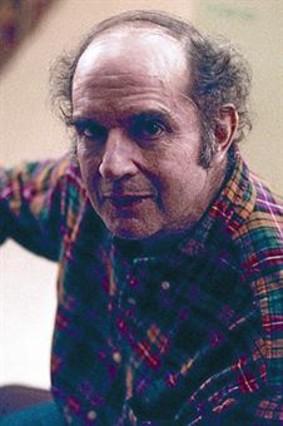 Fallece Harvey Pekar, cronista de la vida diaria en 'American Splendor'