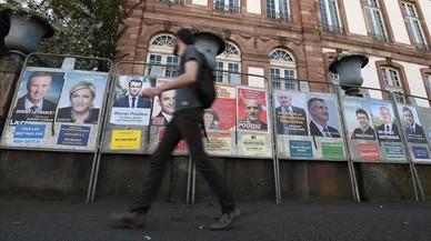Eleccions incertes a França