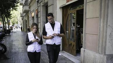 Barcelona ha ordenado cerrar 2.015 pisos turístico ilegales en 16 meses
