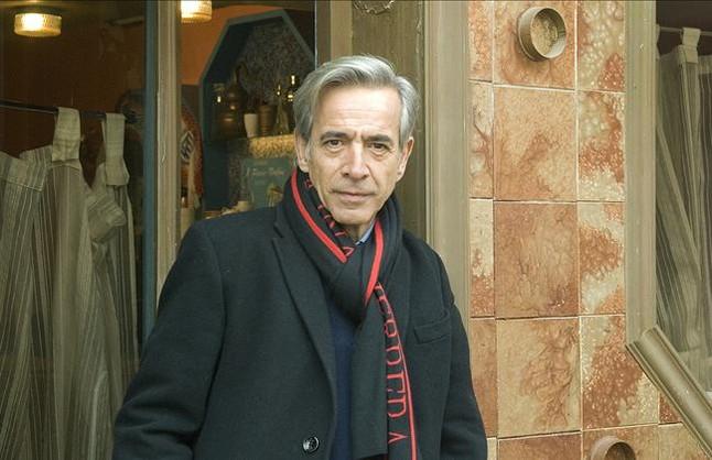 """Imanol Arias: """"En esta crisis, Antonio ahorrar�a much�simo"""""""
