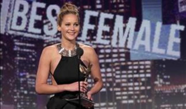 'El lado bueno de las cosas' triunfa en los premios Spirit