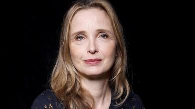 """Julie Delpy: """"Les dones encara som les escombraries del món"""""""